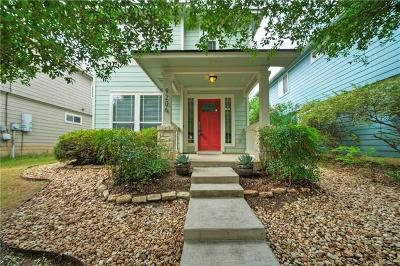 Hays County, Travis County, Williamson County Single Family Home For Sale: 9206 Rowlands Sayle Rd