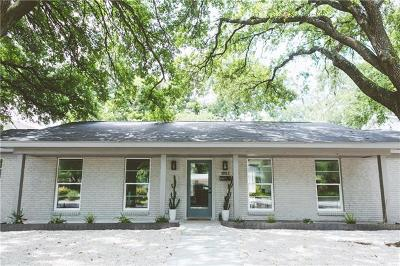 Single Family Home Pending - Taking Backups: 3003 Savoy Pl