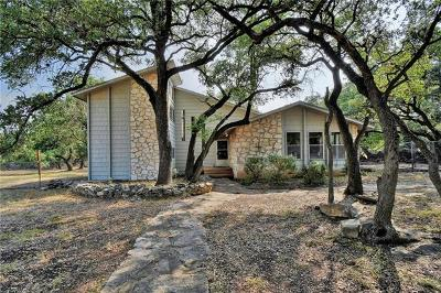 Georgetown Single Family Home For Sale: 4119 Granada Dr