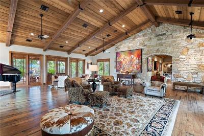 Spicewood Farm For Sale: LOT 39 The Place