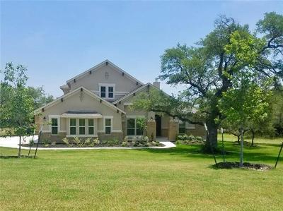 Single Family Home For Sale: 219 Questa Trl