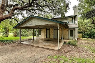 Multi Family Home For Sale: 8202 Mescalero Dr