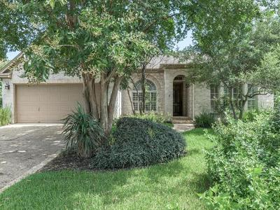 Austin Single Family Home Pending - Taking Backups: 10104 Treasure Island Dr