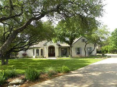 Georgetown Single Family Home For Sale: 101 Hill Valley Cv