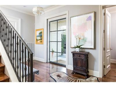 Condo/Townhouse For Sale: 2701 W 35th St #A