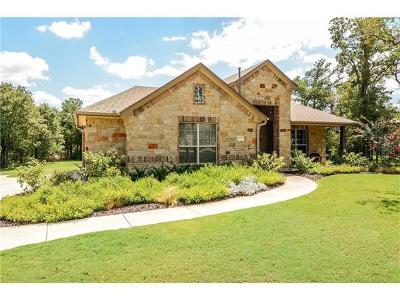 Bastrop TX Single Family Home For Sale: $389,900