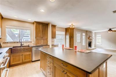 Cedar Park Single Family Home For Sale: 1813 Lobelia Dr