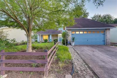 Travis County Single Family Home For Sale: 3407 Harpers Ferry Ln