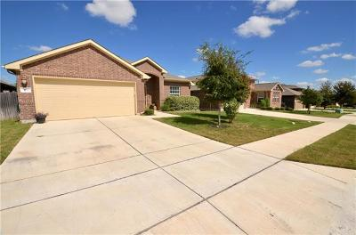 Buda Single Family Home For Sale: 175 Strawberry Blonde Dr