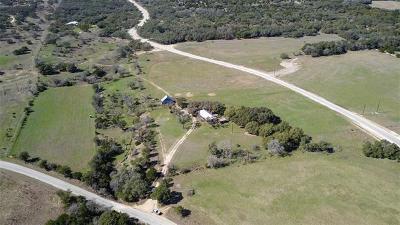 Blanco Single Family Home For Sale: Lipan Apache Run