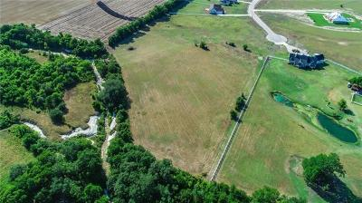 Georgetown Residential Lots & Land For Sale: 153 Twin Creekview Ln