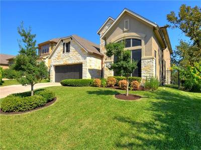 Round Rock Single Family Home Pending - Taking Backups: 1946 Kempwood Loop