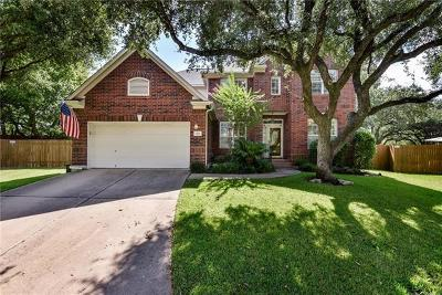 Single Family Home For Sale: 2506 Christine Rose Ct