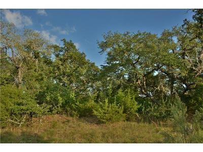 Hays County Residential Lots & Land For Sale: 140 Panorama Dr