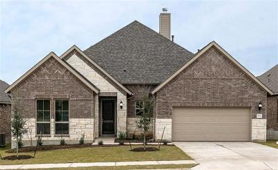 Single Family Home For Sale: 904 Bliss Ln