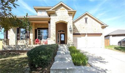 Austin Single Family Home For Sale: 350 Kensington Ln