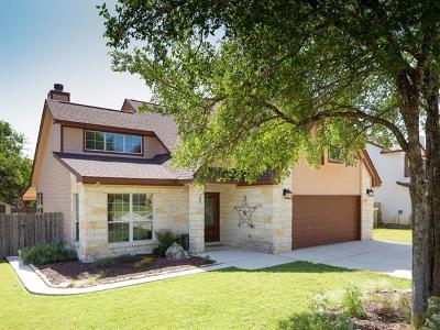Wimberley Single Family Home For Sale: 14 Memory Ln