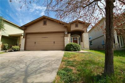 Austin Rental For Rent: 1516 Sugarberry Ln