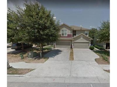 Multi Family Home For Sale: 2418 Allred Dr