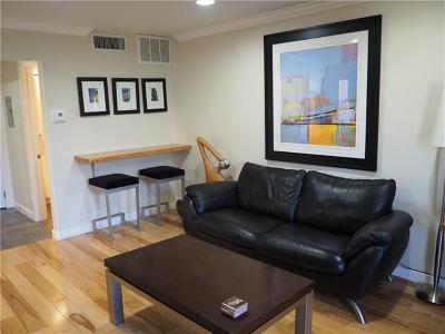 Condo/Townhouse For Sale: 1106 W 6th St W #106