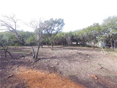Travis County Residential Lots & Land Pending - Taking Backups: 6304 Deer Run