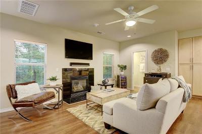 Austin TX Condo/Townhouse Coming Soon: $409,900