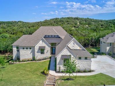 Austin Single Family Home For Sale: 309 Lodestone Ln