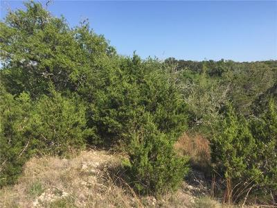 Canyon Lake Residential Lots & Land For Sale: 241 Magnolia Mdw