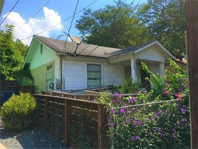 Single Family Home For Sale: 2404 Santa Maria St