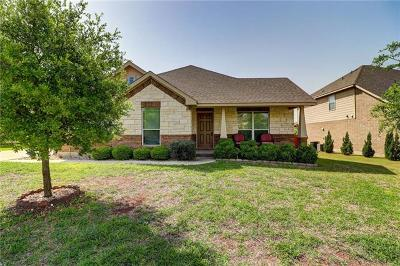 Killeen Single Family Home For Sale: 6006 Flag Stone Dr