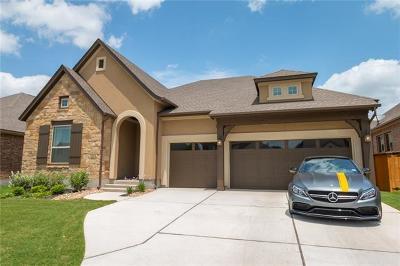 Single Family Home For Sale: 213 Galveston Island