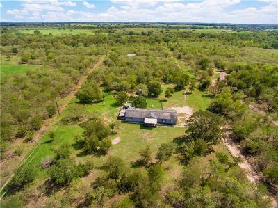 Lockhart Farm For Sale: 615 Jerrys Creek Rd