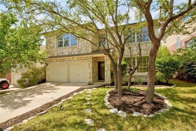 Single Family Home For Sale: 4112 Seldalia Trl