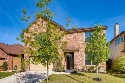 Single Family Home For Sale: 8517 Capitol View Dr