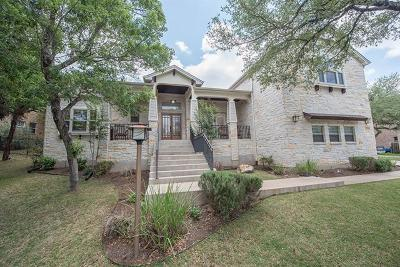 Travis County Single Family Home For Sale: 130 Squires Dr