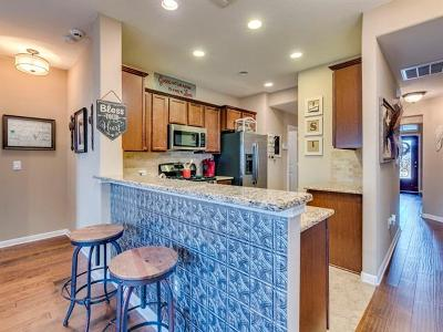 Georgetown Single Family Home For Sale: 128 Bastian Ln