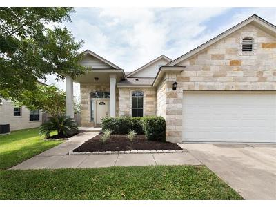 Travis County Single Family Home For Sale: 2925 Lynnbrook Dr