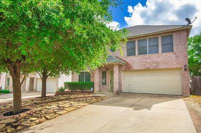 Single Family Home For Sale: 11321 Blairview Ln