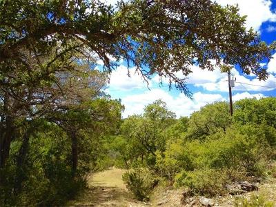 Wimberley Farm For Sale: 156.856 acres of Vista Verde Path