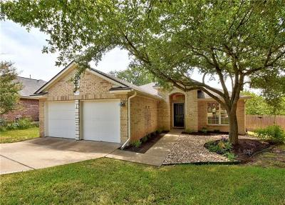 Austin TX Single Family Home Coming Soon: $389,900