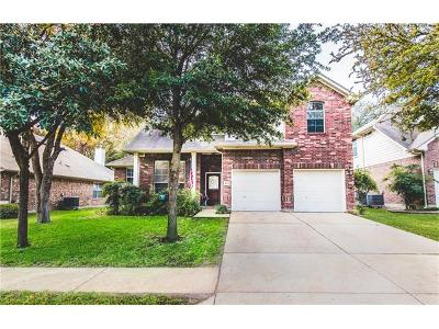 Buda Single Family Home For Sale: 177 Clarence Ct