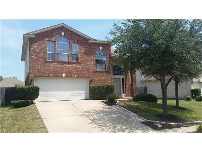 Austin Single Family Home Pending - Taking Backups: 11212 Shallow Water Rd