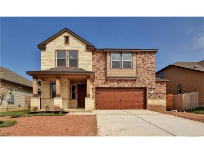 Buda, Kyle Single Family Home For Sale: 200 Phillips Dr