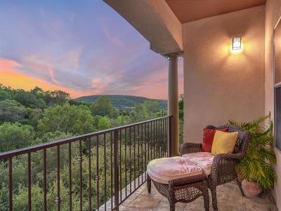 Austin Single Family Home For Sale: 8540 Adirondack Trl #21