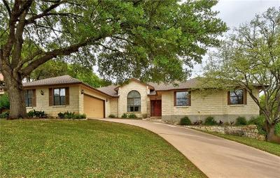 Single Family Home For Sale: 6325 Pathfinder Dr