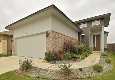 Austin Single Family Home For Sale: 5400 Daimler Dr