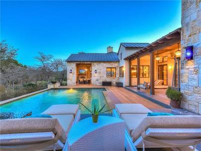 Austin TX Single Family Home For Sale: $1,774,999