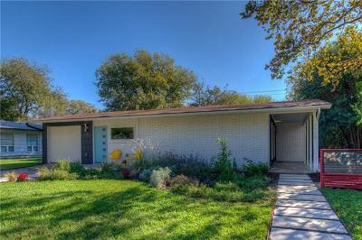 Single Family Home For Sale: 7709 Mullen Dr