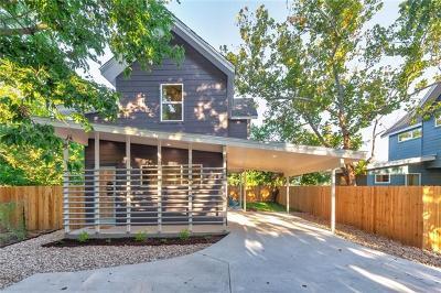 Single Family Home Pending - Taking Backups: 600 W Odell St #B