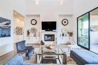 Single Family Home For Sale: 10 Monarch Oaks Ln